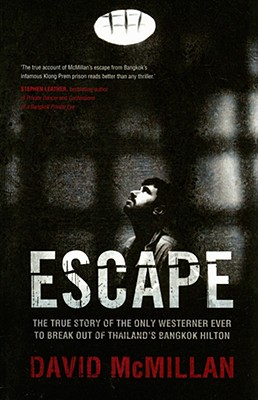 Escape By Mcmillan, David
